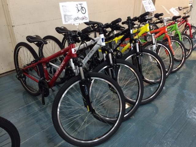 自転車の 自転車 千葉市美浜区 : 2015年モデル展示会ーLOUIS GARNEAU ...